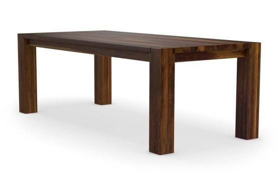 Ihr Esstisch Nach Maß Gefertigt Und Aus Hochwertigem Massivholz