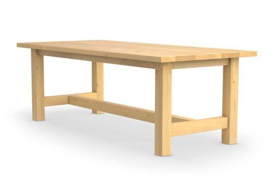 ma gefertigte tische aus hochwertigem massivholz jetzt konfigurieren bestellen. Black Bedroom Furniture Sets. Home Design Ideas