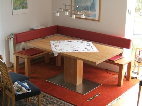 Küche küche rotbuche : Maßgefertigte Tische aus hochwertigem Massivholz - jetzt ...