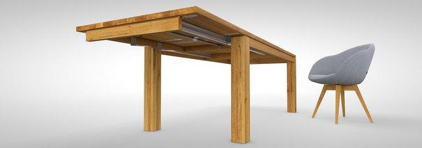 Massivholztische, Holztische, Esstische, Tisch nach Maß ...