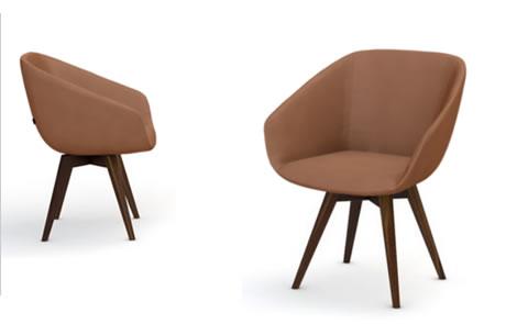 Esszimmer drehstuhl mit armlehne  Stühle, Polsterstühle, Drehstühle, Holzstühle - masstisch.de