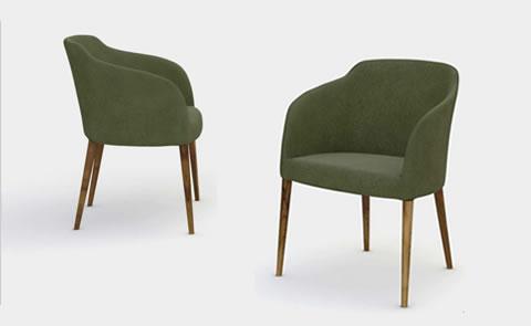 fence house design drehstuhl leder esszimmer. Black Bedroom Furniture Sets. Home Design Ideas